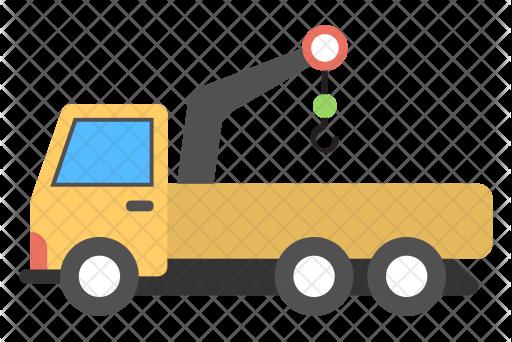 Грузовой эвакуатор 40 тонн